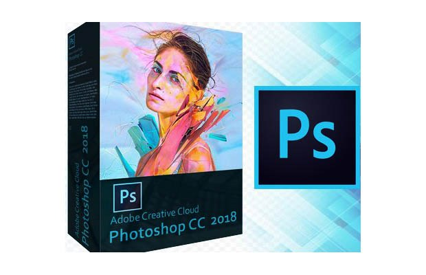 Adobe Photoshop CC 2018 For PC Free Download