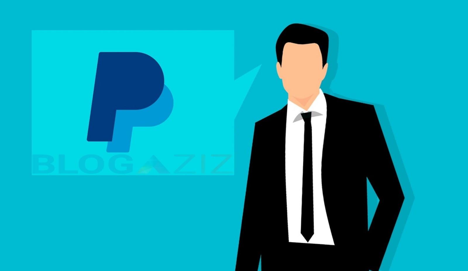 Butuh Saldo Paypal? Silakan Kunjungi Blog ini, Rate 14.400 per Dollar