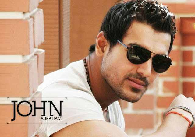 Happy Birthday, John Abraham !