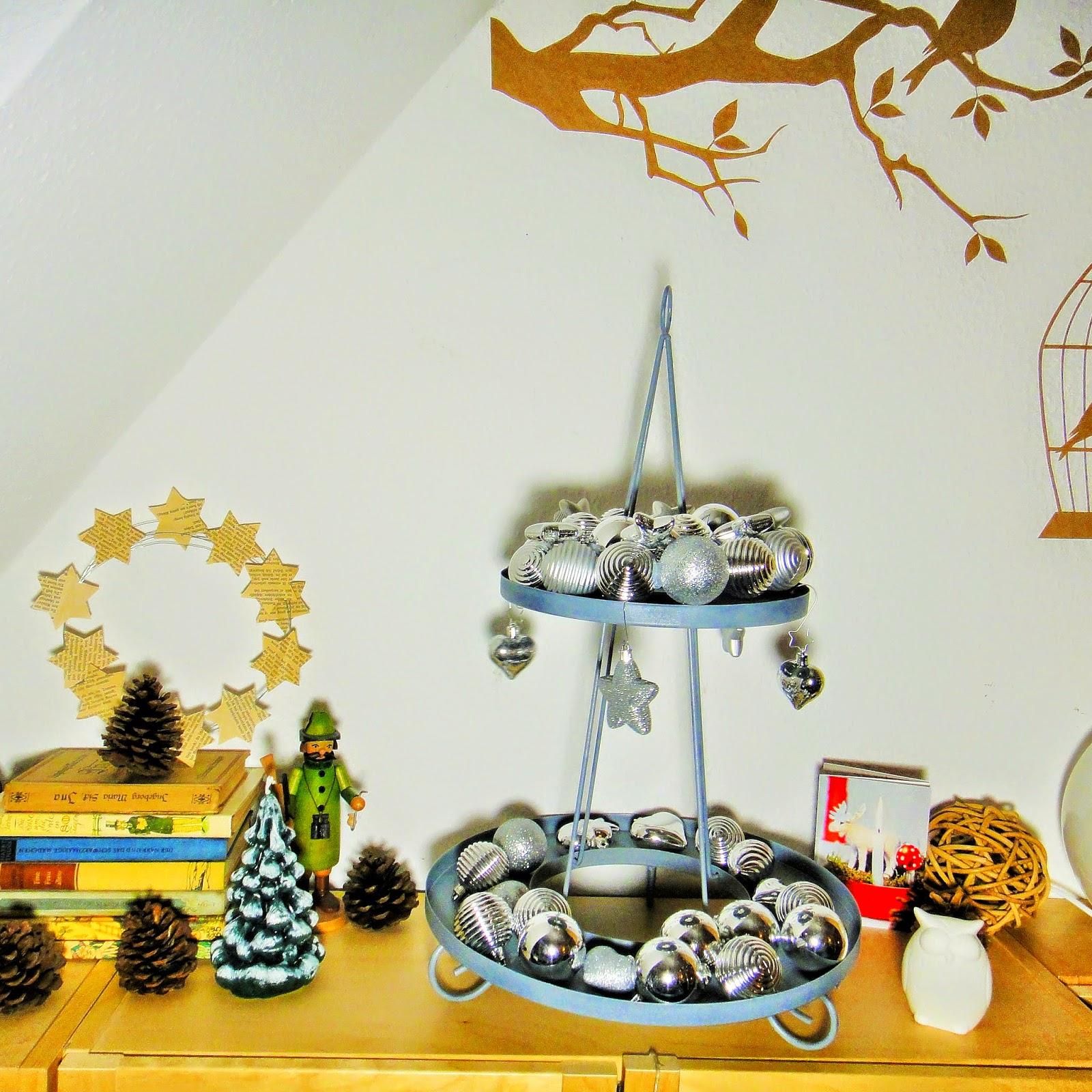 ines felix kreatives zum nachmachen weihnachts blitz. Black Bedroom Furniture Sets. Home Design Ideas