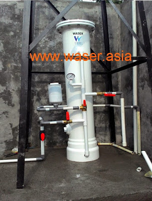 penjernih air gading serpong