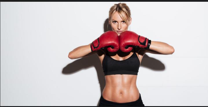 اماكن تدريب kickboxing في الرياض