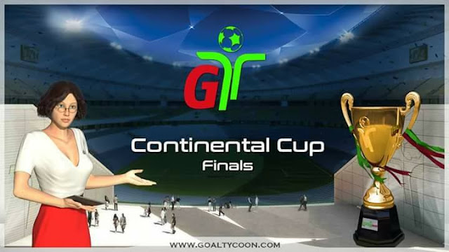 Continental Cup Finals goaltycoon