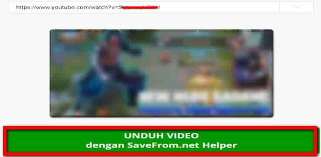 Cara Download Video YouTube, Cukup 3 Menit Selesai