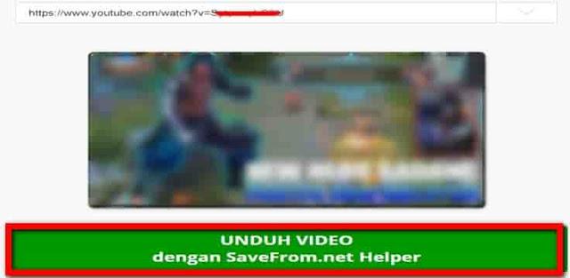 Cara Download Video YouTube, Cukup 3 Menit Selesai