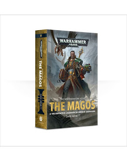 List of 2018 warhammer books