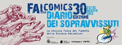 Falcomics 2013