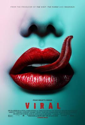 Viral 2016 DVD R1 NTSC Latino