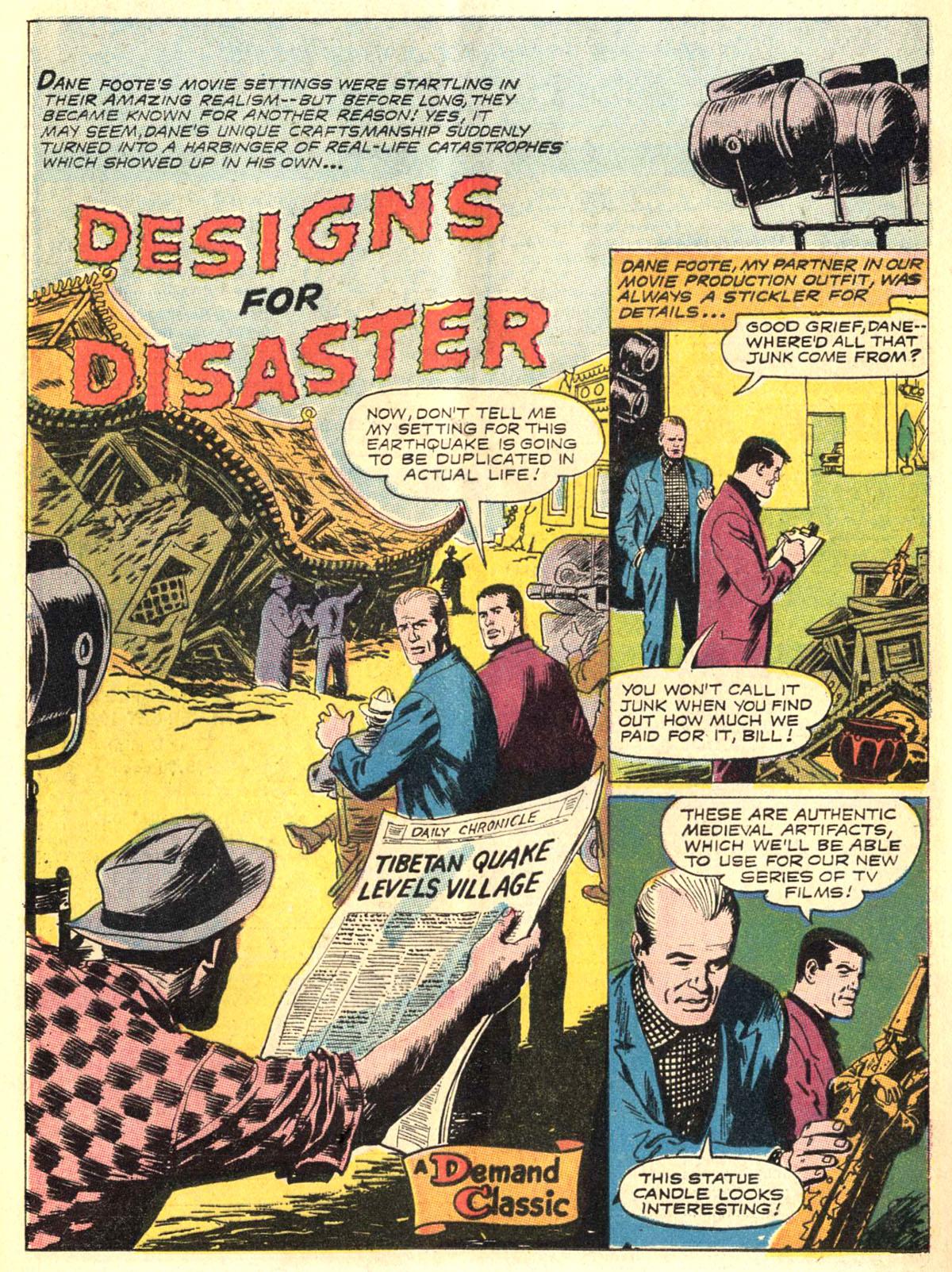 Strange Adventures (1950) issue 210 - Page 24