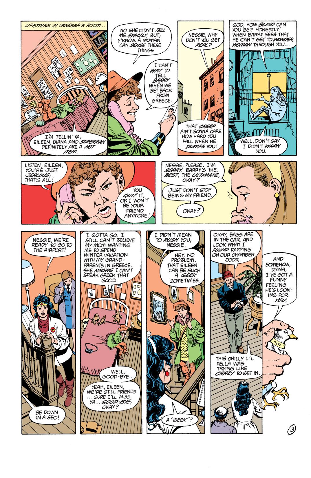Read online Wonder Woman (1987) comic -  Issue #17 - 4