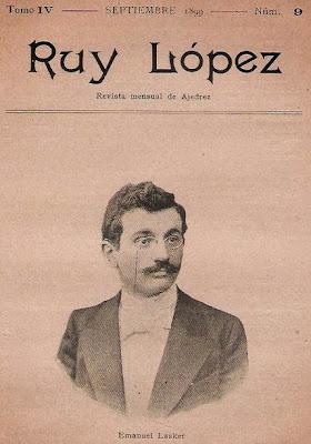 Emmanuel Lasker