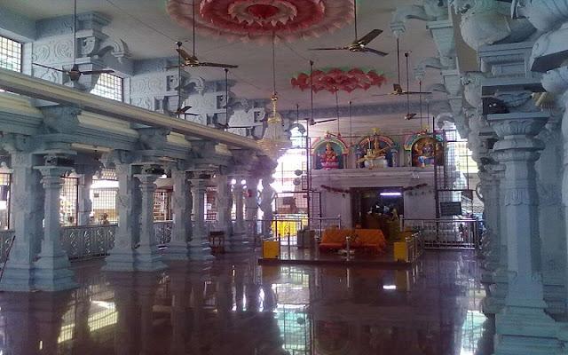 Gnana Saraswati Temple Pictures