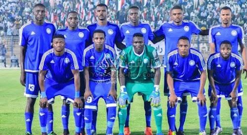 إنييمبا يحقق فوز كبير على نادي بارادو في الجولة الرابعه من كأس الكونفيدرالية الأفريقية
