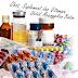 15 Obat & Vitamin Peninggi Badan Yang Efektif Untuk Anak s/d Dewasa