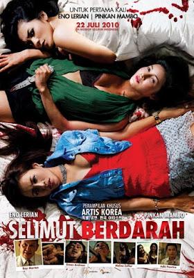Selimut Berdarah Poster
