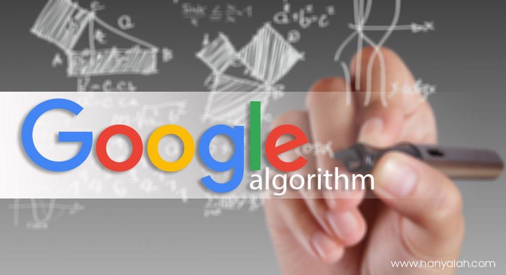 Fred: Inilah Udpdate Algoritma Google Terbaru Tahun 2017