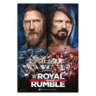 "مشاهدة عرض ""ROYAL RUMBLE"" رويال رامبل 2019  كامل مترجم"