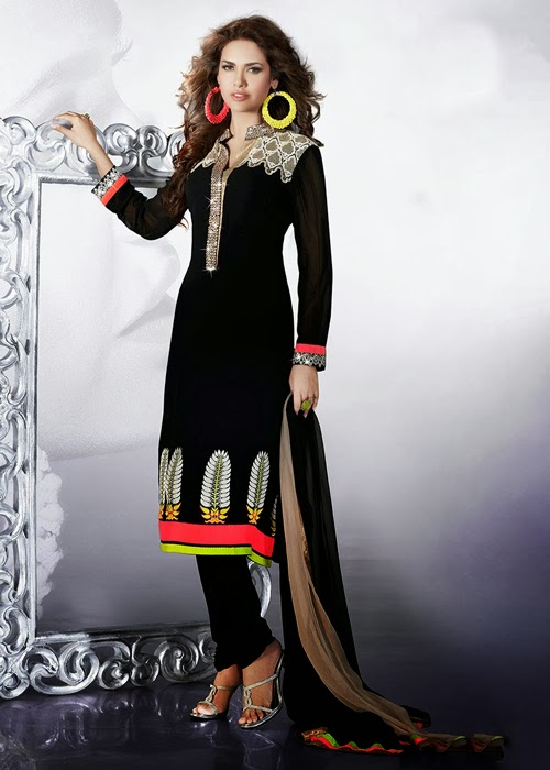Fashion Designer Anarkali Suits For Women