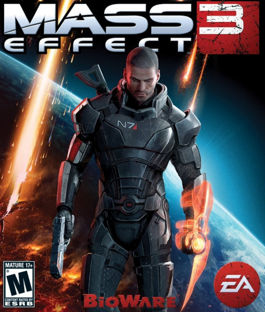 2126447 box me3 - Mass Effect 3: Digital Deluxe Edition [v. 1.5 + 14 DLC]