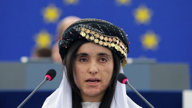 """""""El Estado Islámico mató a 80 ancianas porque no servían como esclavas sexuales"""""""
