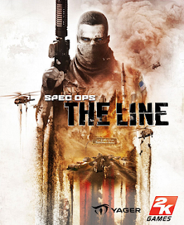 SPEC OPS THE LINE free download pc game full version