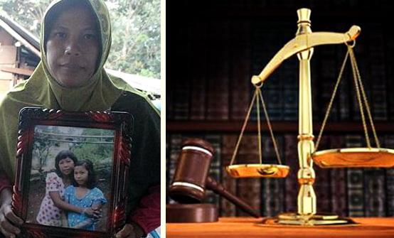 Jokowi Perintahkan Tersangka Kasus Yuyun Dihukum Seberat-beratnya, Jaksa Cuma Tuntut 10 tahun Penjara