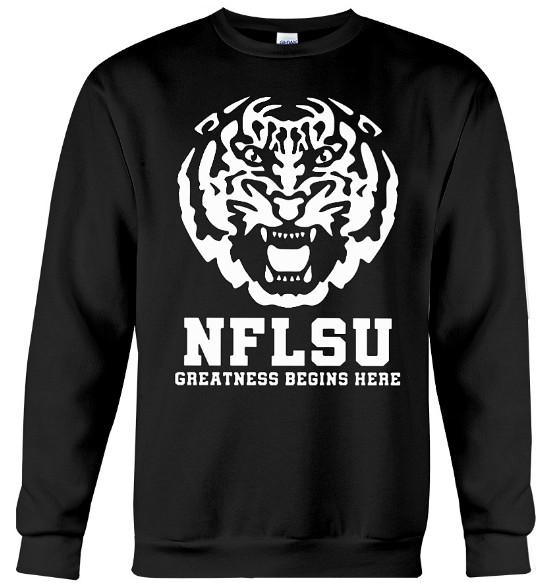 Nflsu Sweatshirt T Shirt Hoodie TeeShirts. Do you love it? GET IT HERE