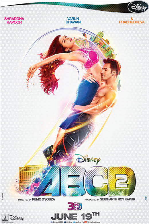 Any Body Can Dance 2 (2015) Watch Online Download
