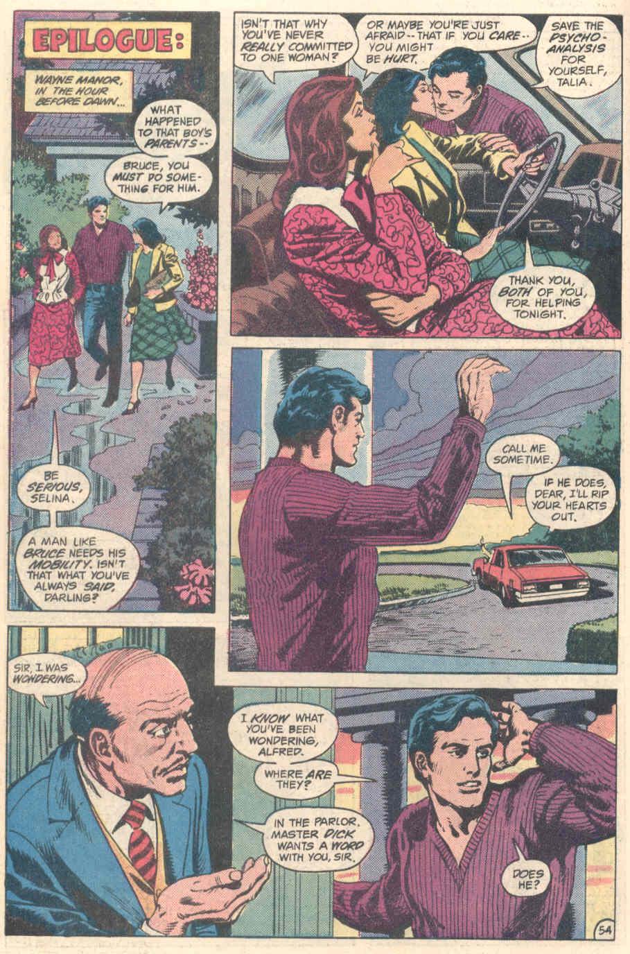 Detective Comics (1937) 526 Page 54