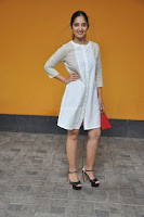 Radhika Cute Young New Actress in White Long Transparent Kurta ~  Exclusive Celebrities Galleries 099.JPG
