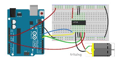 Arduino Stepper Motor Driver eBay