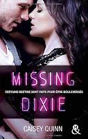 Caisey Quinn - Missing Dixie