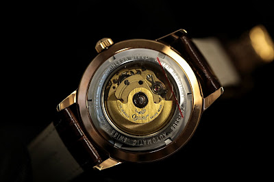 đồng hồ Ogival nam