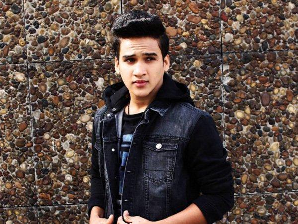 faisal khan tv actor dating