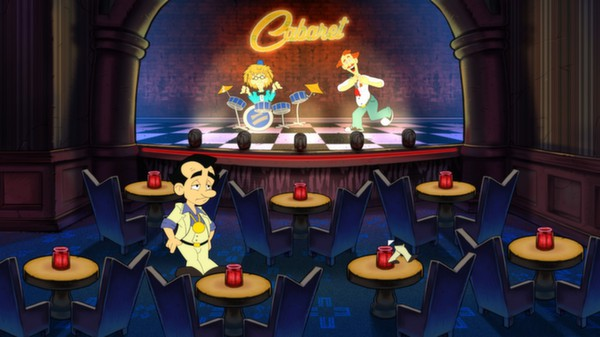 Leisure Suit Larry Reloaded PC Full Version Screenshot 3