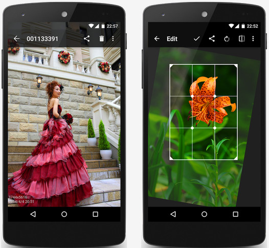 QuickPic Gallery v4 7 2 2410 Patched APK [Latest]