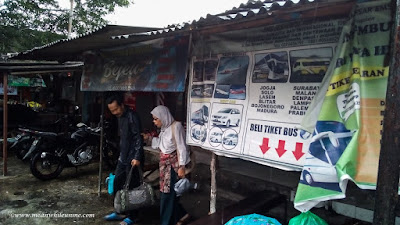 pilihan bis jurusan Bandung Pekalongan agen bis Bejeu dan Kramat Djati Cimahi