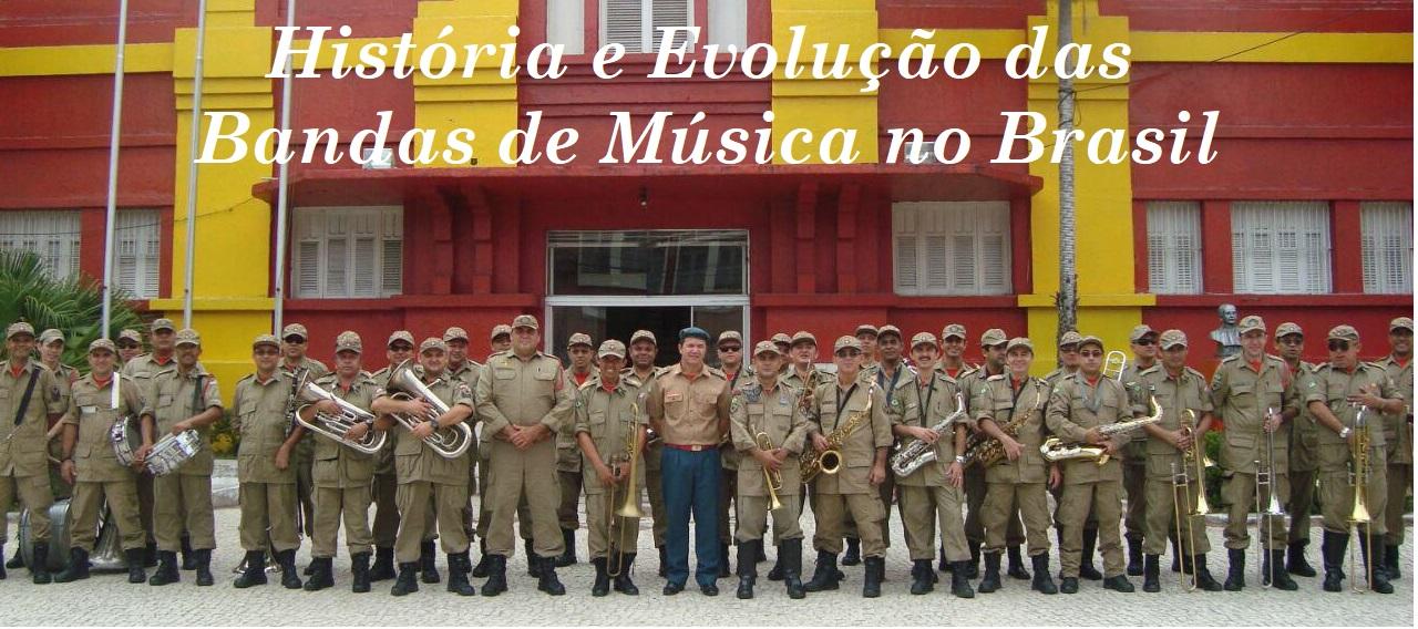 Banda de Música do Corpo de Bombeiros do Ceará  Julho 2017 4e68becdf94