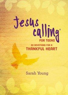 Jesus Calling for Teens
