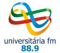 Rádio Universitária FM de Natal ao vivo