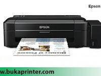 Spesifikasi dan Kelebihan Printer Epson L310 serta harganya di bulan April 2017