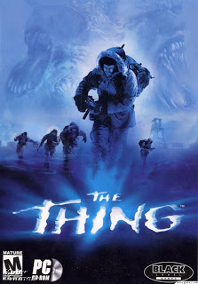 The Thing (La Cosa) PC Full Español [MEGA]