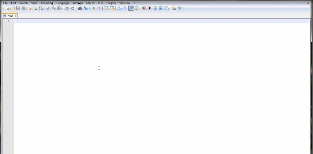 lupacode - Belajar HTML dan CSS Bagian 3