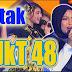 Kolaborasi KOTAK  ft JKT48, SCTV Awards 2018