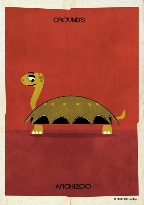 24-Roy-Grounds-Federico-Babina-Archizoo-Connection-Between-Architecture-and-Animals-www-designstack-co