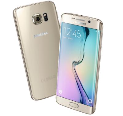 Samsung Galaxy S6 Edge (SM-g925a) Firmware - Flash File