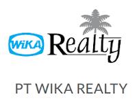 4 Posisi Lowongan PT Wika Realty