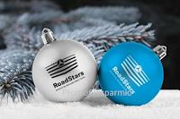 Logo Caccia alle palline di Natale e vinci lo zainetto RoadStars pieno di regali