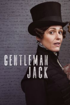 Gentleman Jack 1ª Temporada Torrent &#8211; WEB-DL 720p/1080p Dual Áudio<