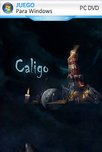 Caligo PC Full